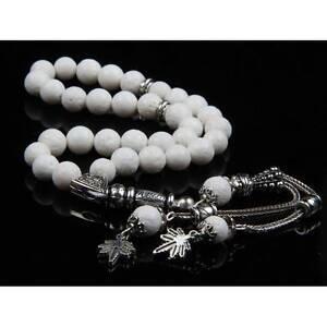 Islamıc Prayer Beads,Coral stone turkish tasbih,Tesbih Misbaha 33 beads