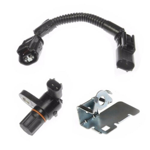 ABS Speed Sensor Rear Differential Kit 970-024 For Dodge Ram 1500 2500 98-05 New