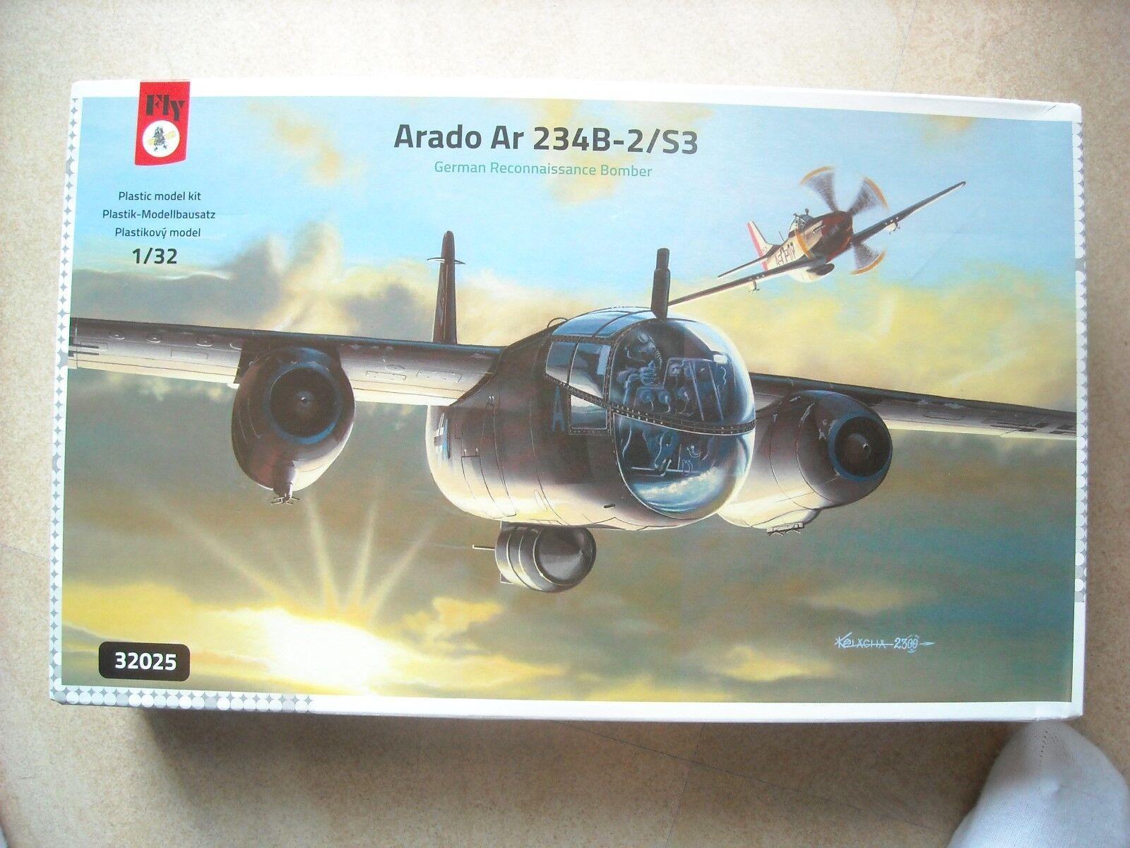 FLY-1 32-ARADO AR 234B-2 S3
