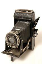 VOIGTLANDER 1937 BESSA 6x9cm VOIGTAR 4.5 11CM FOLDING ROLLFILM CAMERA.