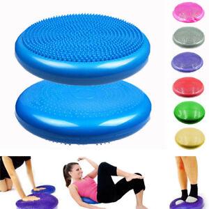 35cm-Yoga-Stability-Balance-Trainer-Air-Cushion-PAD-Disc-Gym