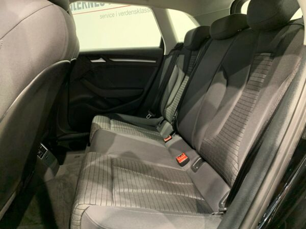 Audi A3 2,0 TDi 150 Ambition Sportback billede 7