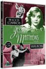 The Jessie Matthews Revue Volume 4 DVD
