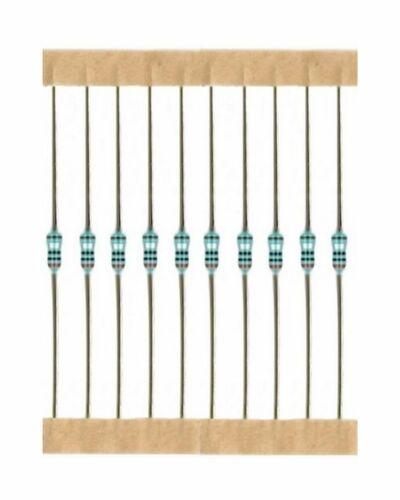 Coal Layer Resistance Resistor 3,9 Ohm 0,25W 5/% 10 Piece 4014