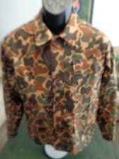 Vietnam War Duck Hunter Camo Shirt