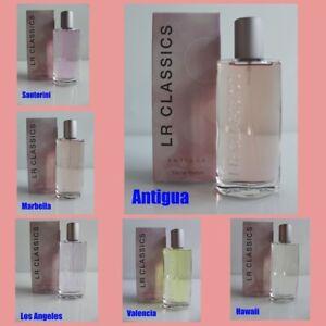 LR Classics Parfüm Los Angeles