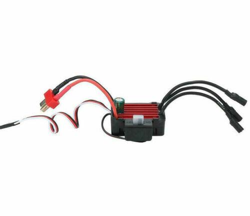 1//18 Rc Car Waterproof Brushless Esc Motor for Latrax Rally Teton Hpi mini recon