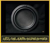 Kenwood Excelon Kfc-xw1000f Kfcxw1000f 10' Slim Subwoofer Brand W/ Warranty