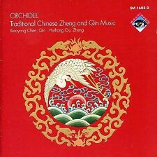 Orchidee: Traditional Chinese Music, New Music