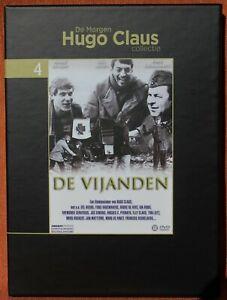 DE VIJANDEN // ROBBE DE HERT - FONS RADEMAKERS -  !!! DVD + BOOKLET !!!