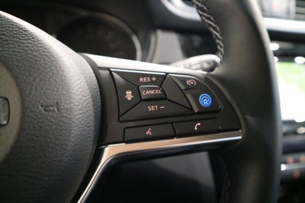 Nissan Qashqai 1,5 dCi 115 N-Connecta DCT - billede 4