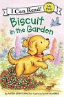 Biscuit in the Garden by Alyssa Satin Capucilli (Paperback / softback, 2013)