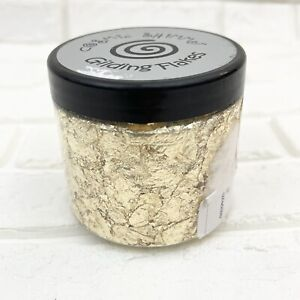 Creative Expressions Cosmic Shimmer Gilding Flakes 200ml-Golden Jewel NEW