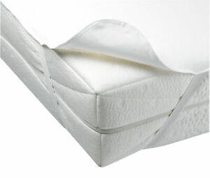 Matratzenschoner colchones protección protección cama referencia colchones tirada impermeable