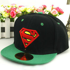 Boy Girls Kids Baby Baseball Cap Cartoon Hip Hop Toddler Snapback Beanie  Sun Hat 30984ea6c34