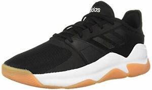 Adidas Uomo M Us StreetflowNerobianco10 5 N0m8nw