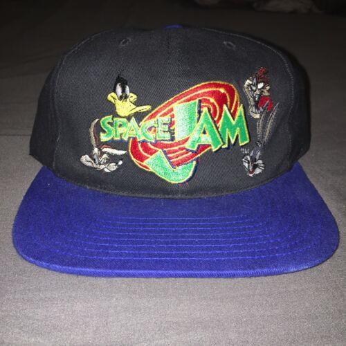 Space Jam Vintage SnapBack hat 90's