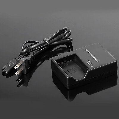 Nikon EN-EL14 P7100 P7000 D5100 D3100 D3200 Camera MH-24 Battery Charger