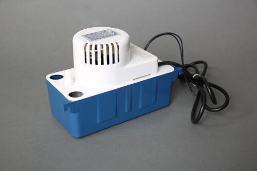 Kondenswasserpumpe Förderpumpe Kondensatpumpe KK-Tec KT-4 Hebepumpe