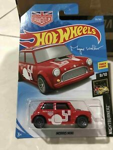 Hot-wheels-Hotwheels-Morris-Mini-new