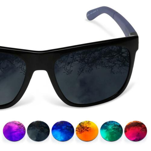 Fit/&See Polarized Replacement Lenses for Arnette Witch Doctor 4177 Choose Color