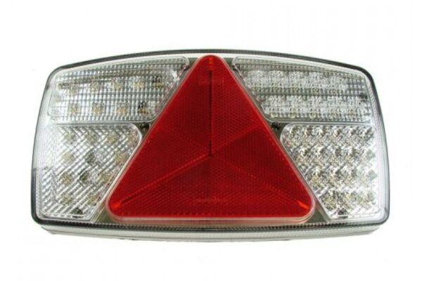 Koop Goedkoop Led Rear Combo Trailer / Caravan / Rear Lamp Maypole Left Hand 12v 24v Mp8603bl Bestellingen Zijn Welkom.