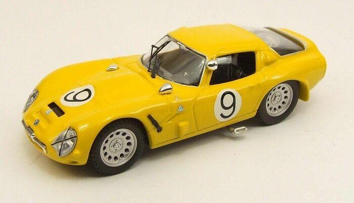 Best model 9393-alfa romeo tz 2 australia 1966 nº 9  1 43  magasins d'usine