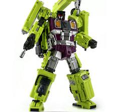 Transformers Generation Toy Gravity Builder GT-01F Devastator Crane in Stock