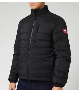 CANADA-GOOSE-Lodge-Packable-Windproof-Hooded-Down-Jacket-BLACK-XXL-WORLDWIDE