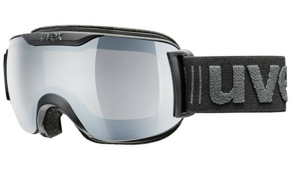 Uvex Downhill 2000 S Lm black Lunettes  Predectrices de Ski Snowboard J18  no minimum