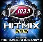 Z103.5 Hit Mix 2012 by Various Artists (CD, Aug-2012, Show Stopping)