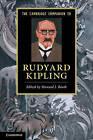 The Cambridge Companion to Rudyard Kipling by Cambridge University Press (Hardback, 2011)