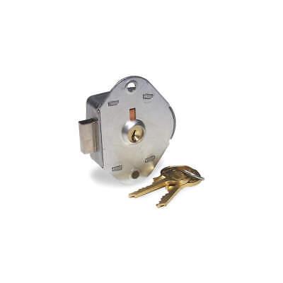 LOCKER LOCK With 2 Keys Model 75077-1500