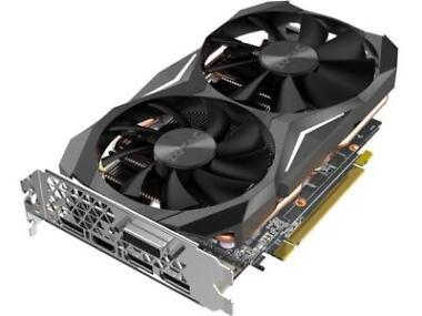 Zotac GeForce GTX 1080 Mini 8GB GDDR5X Video Card