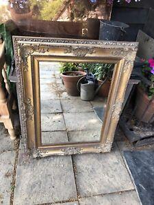 Mirror Gilt