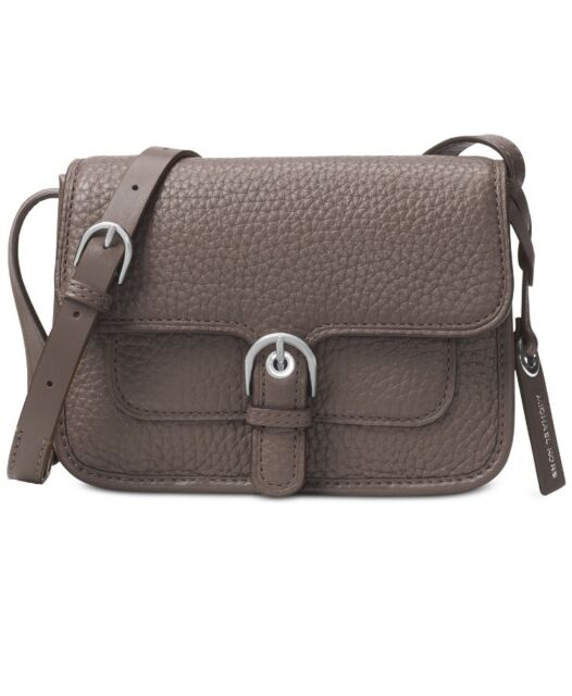 19bc56355a9 NWD Michael Kors Sloan Editor Chain Shoulder Bag Leather for sale ...