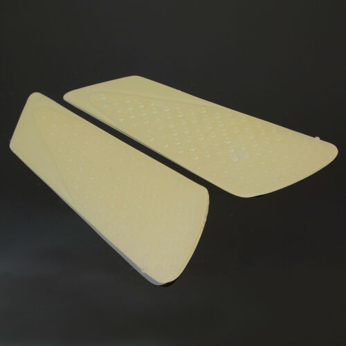 Tank Traction Pad Side Fuel Knee Grip Sticker Protector For DUCATI 848 1098 1198