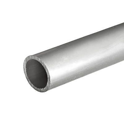 """6063-T52 Aluminum Pipe 3/4 inch x 48"""" - Schedule 40 (1.05"""" OD x 0.824"""" ID)"""