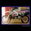 kit-adesivi-completi-e-coprisella-grafiche-Team-Yamaha-Yz-250-1991-1992-Crystall Indexbild 2