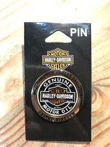 Southampton Harley-Davidson Genuine Harley-Davidson Dealer Pin//Badge