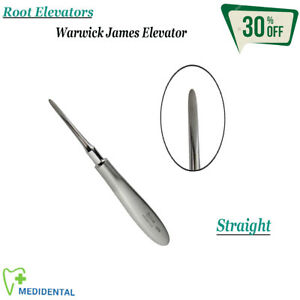 Surgical-Warwick-James-Root-Elevator-Straight