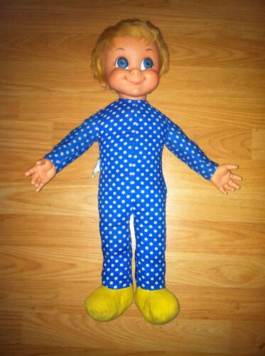 Please Read Mrs Beasley Doll Cleaning And Voice Box Repair-Not A Doll For Sale