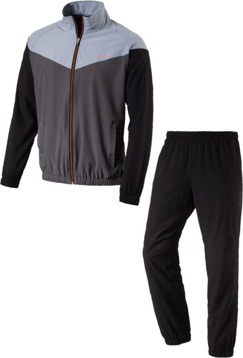 ENERGETICS Herren Trainingsanzug Trainingsanzug Trainingsanzug Finley + Flo 7af055