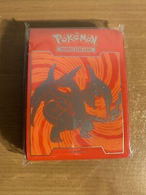 Unopened Pokemon XY Evolutions Mega M Charizard 65 Card Sleeves