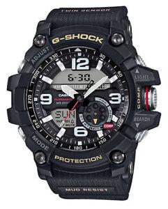 Casio-G-Shock-Mudmaster-GG-1000-1A-Mens-Analog-Digital-Watch