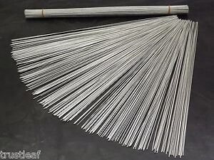 200-x-30cm-x-0-9mm-Steel-Armature-Frame-Wire-Galvanised-for-Jewelry-Modelling