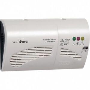 Rivelatore di gas CO -RGCO WAVE -VEMER VE387700