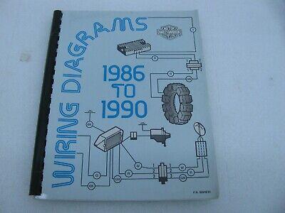 harley davidson wire diagram 1986 to 1990 harley davidson wiring diagrams 99948 90 sportster harley davidson speed sensor wiring diagram wiring diagrams 99948 90 sportster