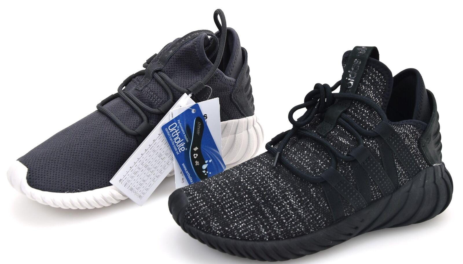 ADIDAS WOMAN SPORTS baskets RUNNING chaussures CODE BZ0631 - BZ0629 TUBULAR DAWN W