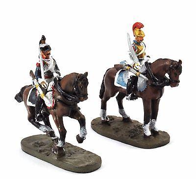 Del Prado Relive Waterloo Military Figuresdwa016 (agdwa016) Prezzo Pazzesco